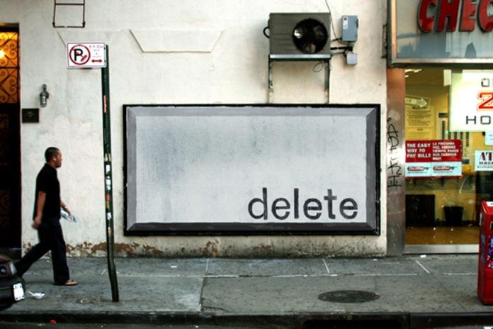 NYSAT - Delete