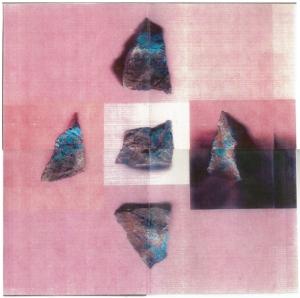 "Emily Prince - ""Romancing the Stone"" Jack Hanley Gallery, New York, NY. 2011"