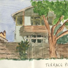 April 5, 2014 - Terrace Park, Albany, CA