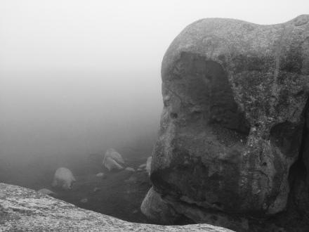 Elephant Rocks, Dillon Beach, California