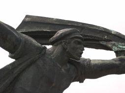 Statue Park, Budapest